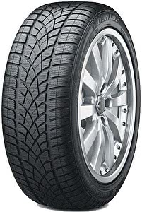 Шины Dunlop WINTER SPORT MS