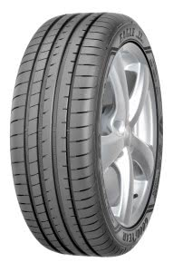 Шины Goodyear Eagle F1 Asymmetric 3 SUV