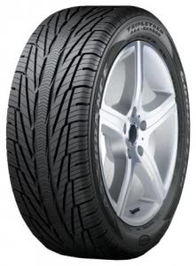 Шины Goodyear Assurance TripleTred All-Season
