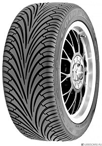 Шины Goodyear Eagle F1 GS-D2