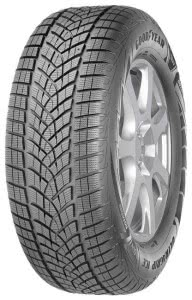 Шины Goodyear UltraGrip Ice SUV GEN-1