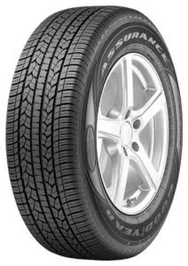 Шины Goodyear Assurance CS Fuel Max