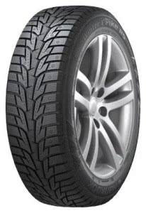 Шины Hankook W419 i Pike RS