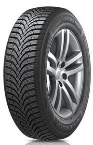 Шины Hankook W452 Winter i cept RS2
