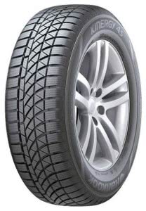 Шины Hankook H740 kinergy 4s